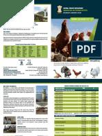 Training Course Calendar 2019 20