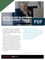 Ds Suitecloud Platform i
