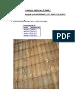 VAISHNAVI GARDENIA TOWER C GROUND FLOOR BEAM AND SLAB REINFORCEMENT CHECKING COMMENTS.pdf