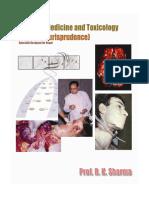Medical Jurisprudence & Forensic Science (Royal Law College, Arifwala)