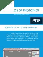 The Basics Of Photoshop.pptx