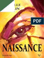 « Naissance », d'Isabelle Villain