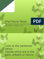 The Future Tense Fun Activities Games Grammar Guides 19335