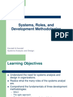 Lecture1_Systems, Rules, And Development Methodologies