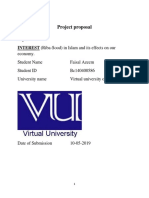 My Project Proposal(COMI619)