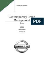 Contemporarybrandmanagementassignmentfinal 150517233737 Lva1 App6892