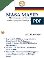 MASA MASID (Sulong Pilipinas).pptx