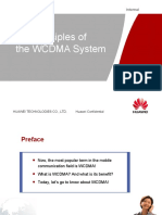 01 Principles of the WCDMA System-20080715-A-1.0