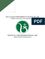 1_DLSU_LCBO_Political_and_International.pdf