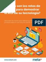 LATAM 2018 eBook Roi y Productividad Meta4