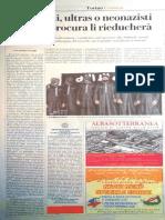 Procura, Città e Società civile verso la risocializzazione degli estremisti violenti a Torino