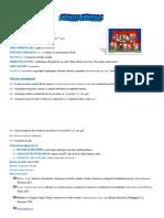 proiect didactic clr recapitulare clasa a II a