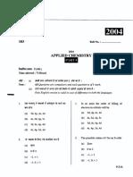 Diploma Physics Paper 2016