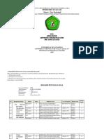 Tugas 1 Pengembangan Perangkat Pembelajaran (Instrument Evaluasi)