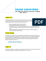 Laxshe Profile