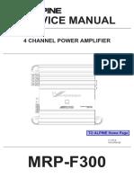 MRPF300 - SERVICE.pdf