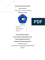 Laporan Praktek Kerja Industr1 (1) (Autosaved)