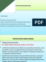 Aplicacion de Proteccion Direccional