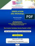 8b. Dry Workshop Ventilation - Risma
