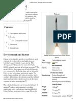 Prahaar (Missile) - Wikipedia, The Free Encyclopedia