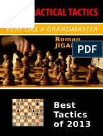 Jiganchine R - Play Like a GM Best Tactic of 2013