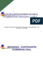B2A Kombinasi KB Oral-SR.PPT