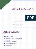 Intro Unix