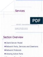 Net Services