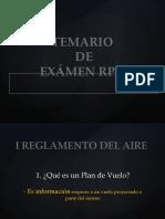 TEMARIO diapositiva