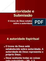 Aula 1 - Autoridade Espiritual.ppt