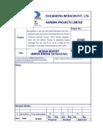 2x10x4.5 Design Report r0