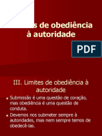 Aula 4 - Limites Da Autoridade.ppt