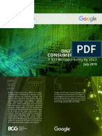 BCG Google Report Distribution New