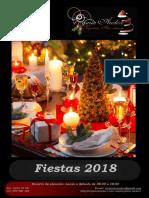 Catalogo Fiestas 2018 Montevideo