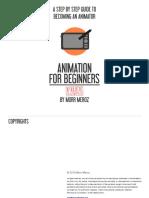 Animators Guide Sample
