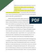 Las Creencias en Los Activistas Políticos daaaaaaarl