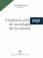 Materiales - Blanco  - Sociedad de masas (del libro de Altamirano).pdf