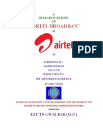 airtelbroad band.doc