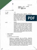 Directiva 44 de 2017 SG-SST Mindefensa