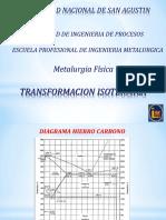 Transformacion Isotermica I Reg
