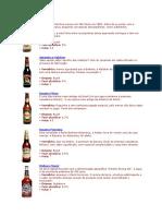 Manual de Cervejas do Brasil