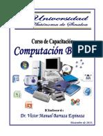 Curso Basico de Computacion FCA UAS