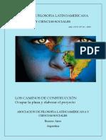 Revista de Filosofia Latinoamericana