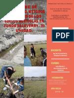 Informe Salinidad salaverry