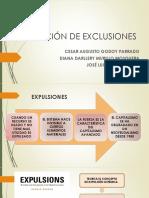 CREACIÓN-DE-EXCLUSIONES.pptx