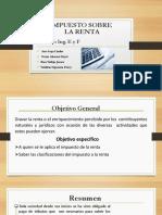 EXPO DE IMPUESTO A LA RENTA.pptx