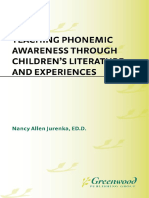 Nancy A. Jurenka - Teaching Phonemic Awareness through Children's Literature and Experiences (2005).pdf