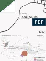 MASTERPLAN - DOM AQUINO