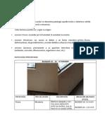 Patologias de la construcción