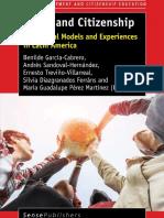 Civics and Citizenship Latin America